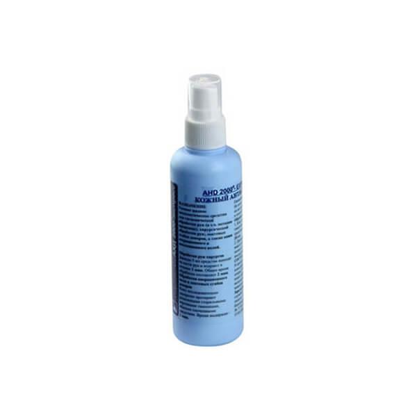 АХД 2000-экспресс 100 мл, кожный антисептик